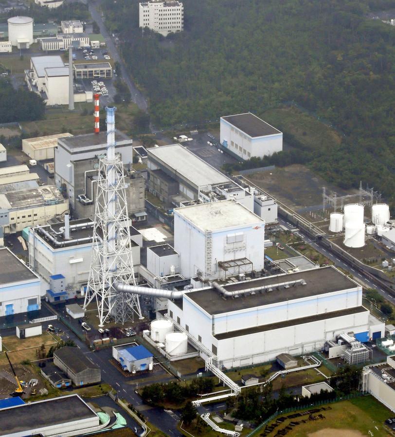 日本存有使用过的核燃料两千余吨 未来如何处理成难题