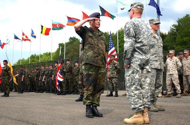 拒绝出兵叙利亚,不干涉伊朗,德国对向美国说不的背后:全是无奈