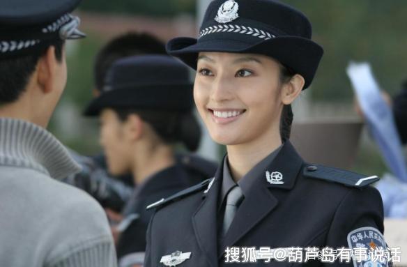 """她是王凯的""""女神"""",曾因黄渤不敢再拍戏,上综艺遭吐槽太懒"""