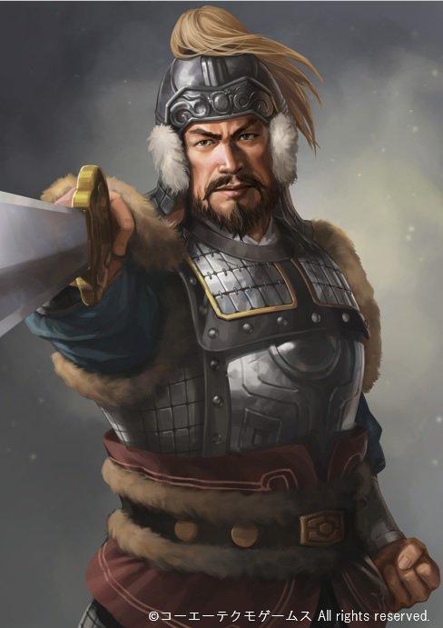 《三国志14》追加武将汇总第四弹曹操之女曹宪登场