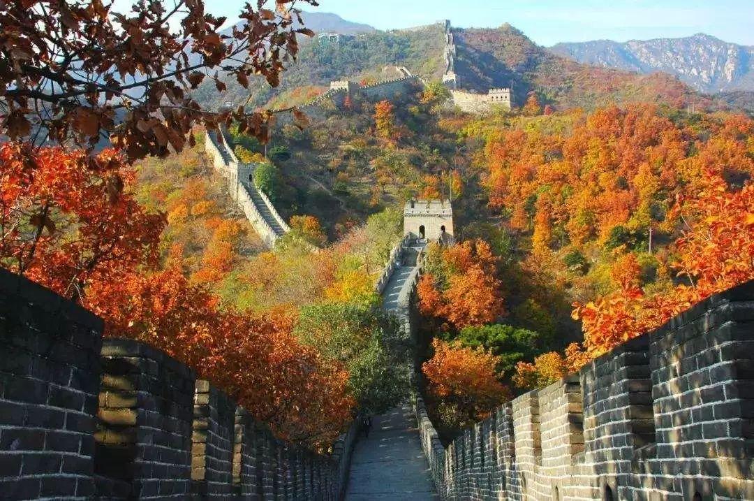 是北京目前著名的长城,也是最长的中国十六景之一,王爷aaaaa级旅游区.小国家手游攻略图片