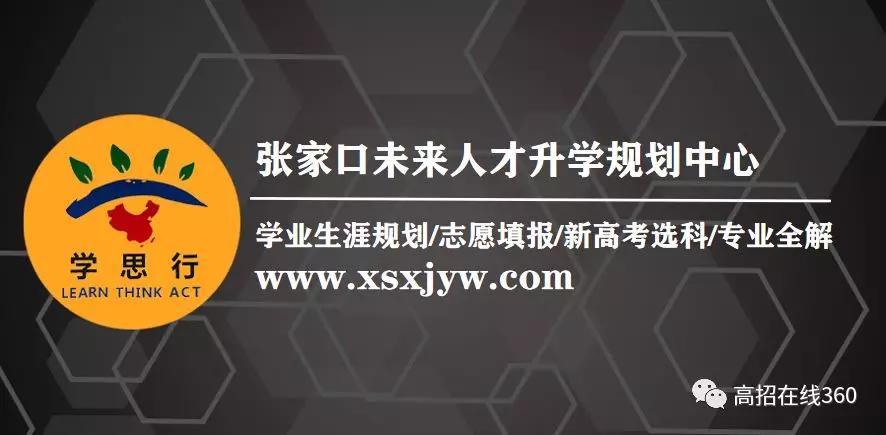 2020年高考志愿填报——中国传媒大学