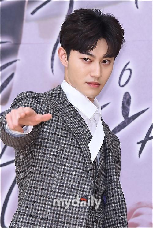 郭东延将主演MBC新周末剧《没有第二次》 将于今年11月开播