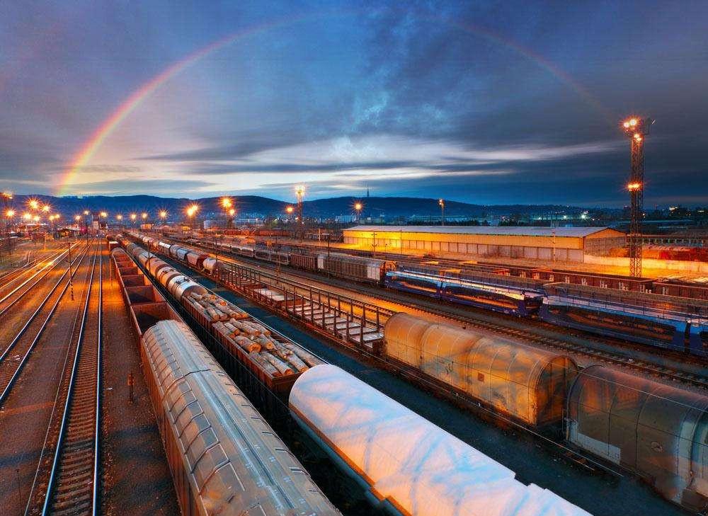 重庆将迎一条新铁路:耗资380亿全长207公里,预计3年内建成!