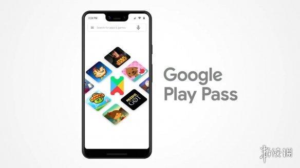 谷歌不甘示弱也推出订阅服务包含350款应用和游戏