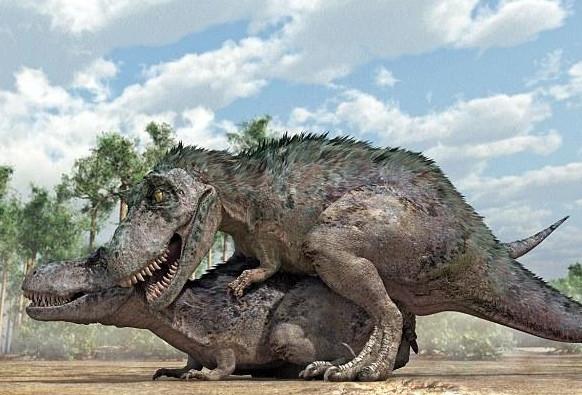 探秘:恐龙是如何延续后代