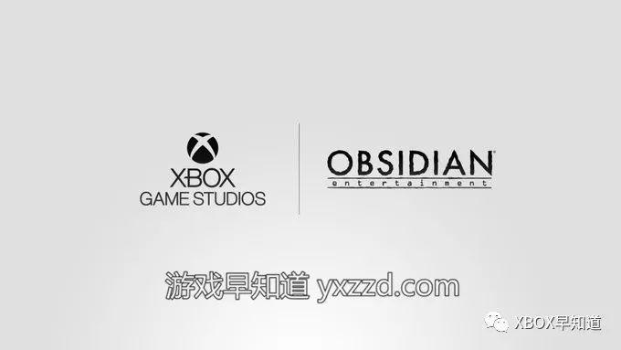 微软黑曜石工作室已确认正在开发一款全新3A级RPG作品 X019将有第一方新作公布