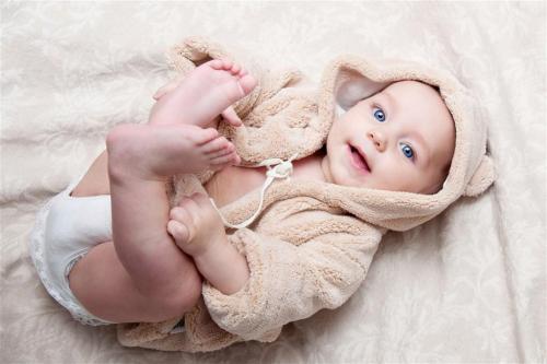 育婴师分享:让宝宝自然入睡的8个小妙招