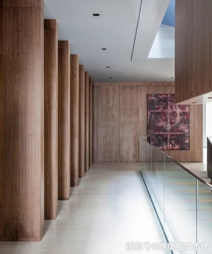 博康整体木作:如何选择更好的实木环保家具,给你4点建议