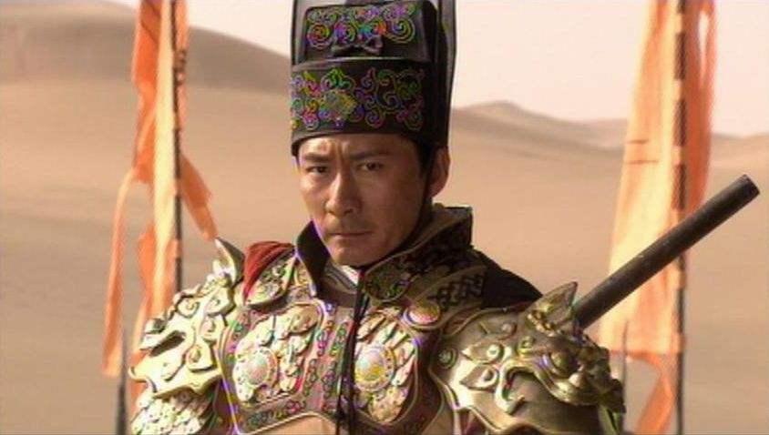 <b>李元芳总是提及自己的千牛卫身份,这到底是个多大的官?</b>