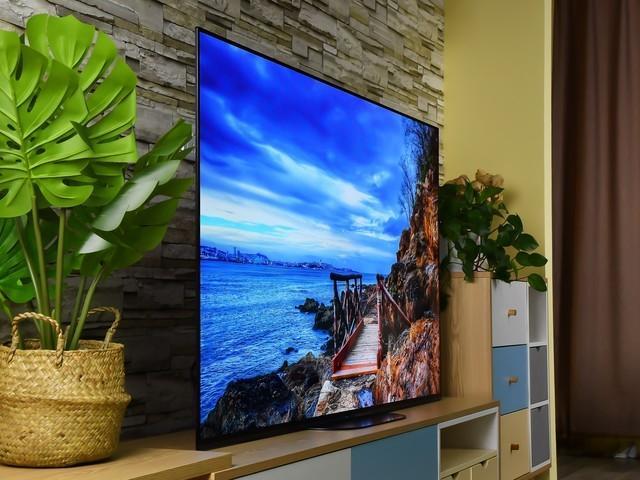 一周体验LG和索尼的高端OLED 4K电视,这些感受不吐不快