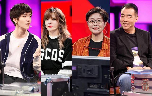 沙溢把郭敬明演哭 演员请就位什么时候播都有哪些明星演员?