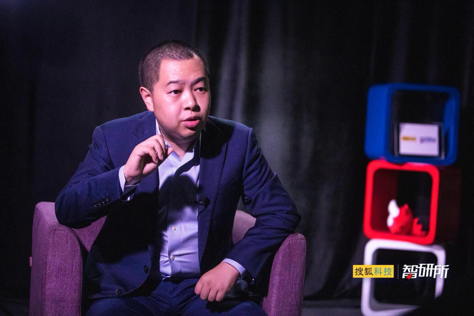专访学霸君张凯磊:在线教育赛道进去每一厘米都是坑   智研所