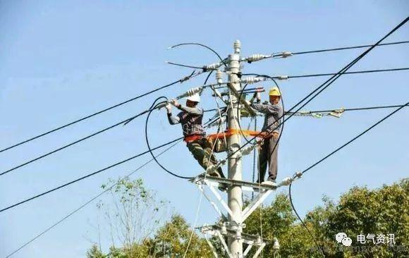 最近水电工和电工都在传的一段话,说到骨子深处了
