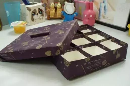 小小传承人 废物利用纸盒手工制作,简单易学图片