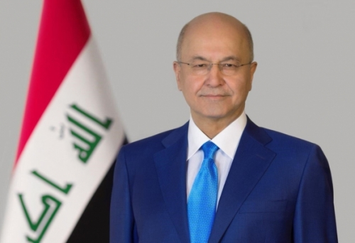 伊拉克拟探索建立地区合作同盟