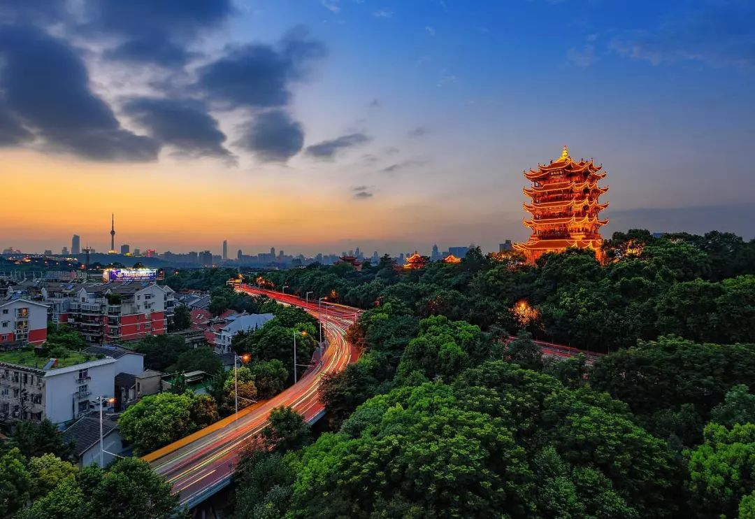 武汉万隆城市广场图片