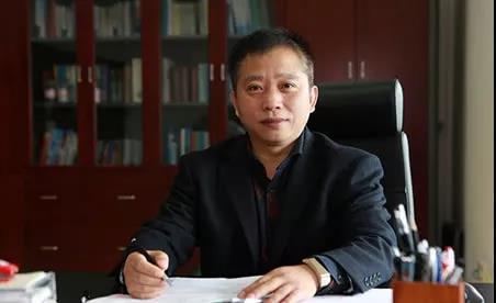 祝贺青岛能源所所长刘中民获能源70年