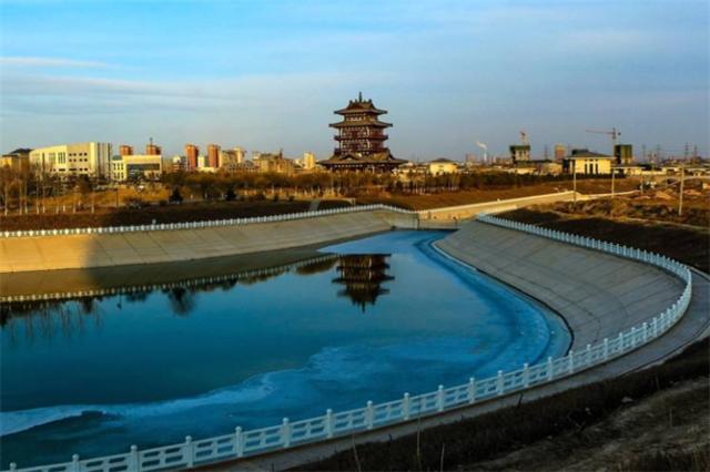 """中国唯一用""""货币""""命名的城市,位于甘肃省,是你的家乡吗?"""