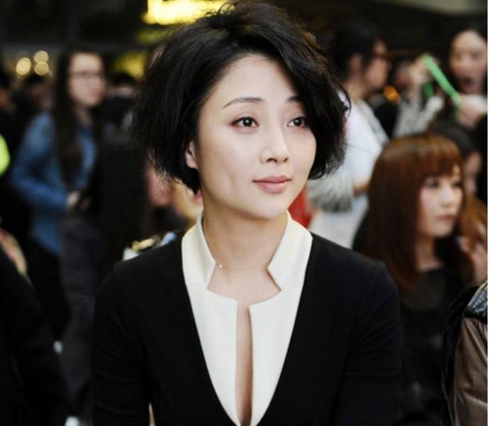 殷桃谈女演员少女感,杨颖美照流出,被吐槽是明星不是演员
