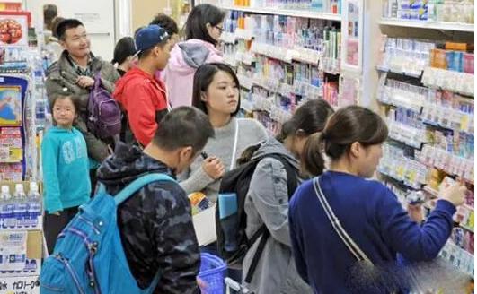 八十万中国人移居日本,和中国比好在哪华裔:不只一点!