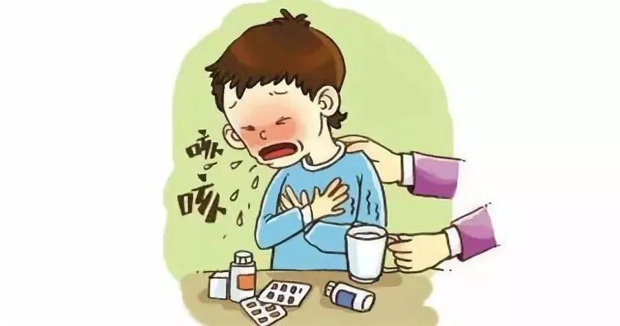 幼幼六部_《幼幼集成·哮喘证治》曰:\
