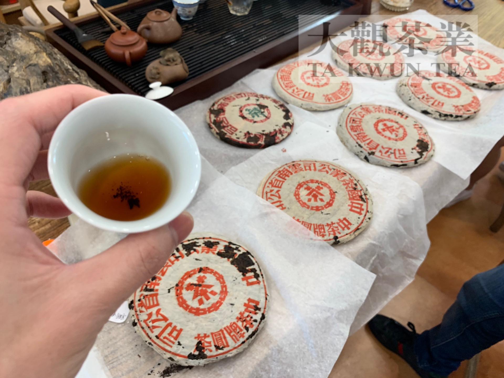 """大益行情网:普洱茶疯涨一百倍不止还""""喝""""得起?"""