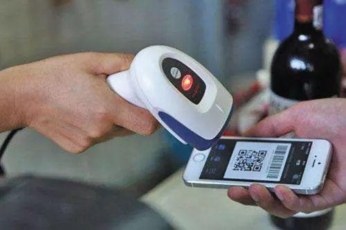 速看!用手机二维码支付注意了,小心被盗刷!