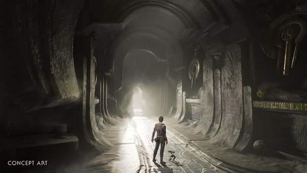《星球大战绝地:组织殒落》新预告将至9月27日公布