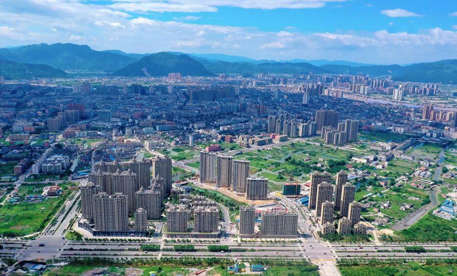 苍南县各镇经济总量_经济发展图片