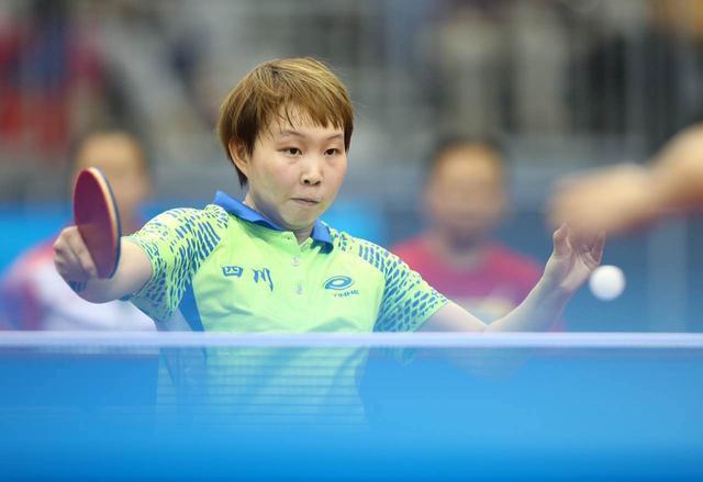 女乒世界第一有毒很多人拿到后就开始状态大跌!她或者难去东京