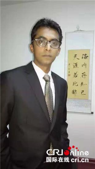 在华尼泊尔医学专家获尼政府杰出贡献奖
