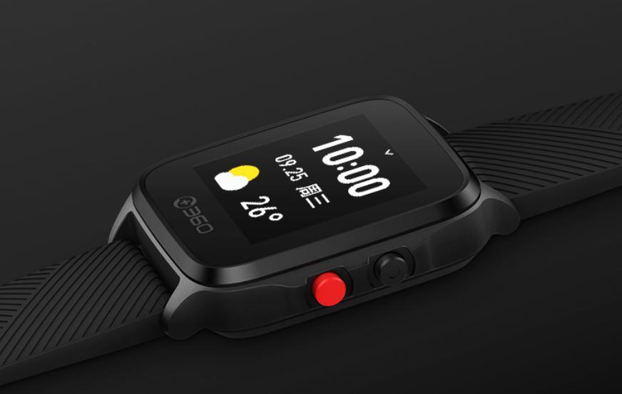 """""""网红""""产品是如何炼成的? 360正常手表八大功能看点解析"""