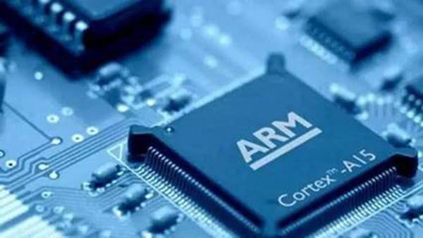 ARM中国:确认V8和后续芯片架构技术可以向华为海思授权