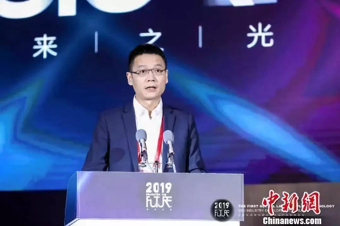 中国激光显示产业格局已基本形成