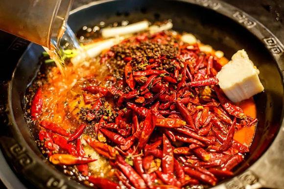 重庆哪家火锅更好吃?这家店等你来鉴赏