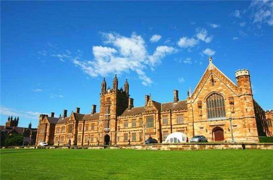 学的好更要住的好,悉尼大学三大高性价比住宿区详解