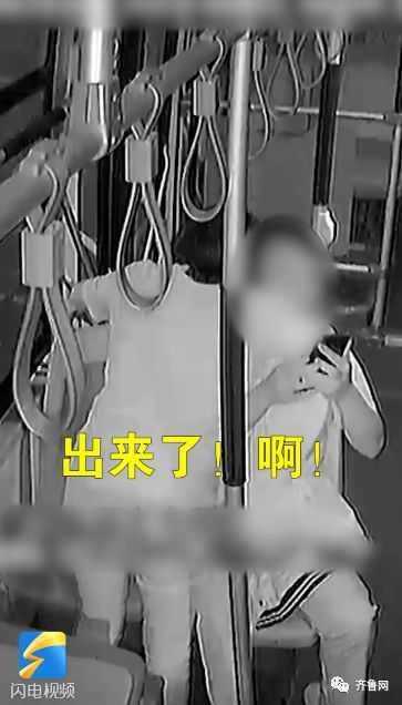 """""""啊!啊!出来了""""菏泽女子公交上生娃!丈夫急懵了,司机乘客齐帮忙"""