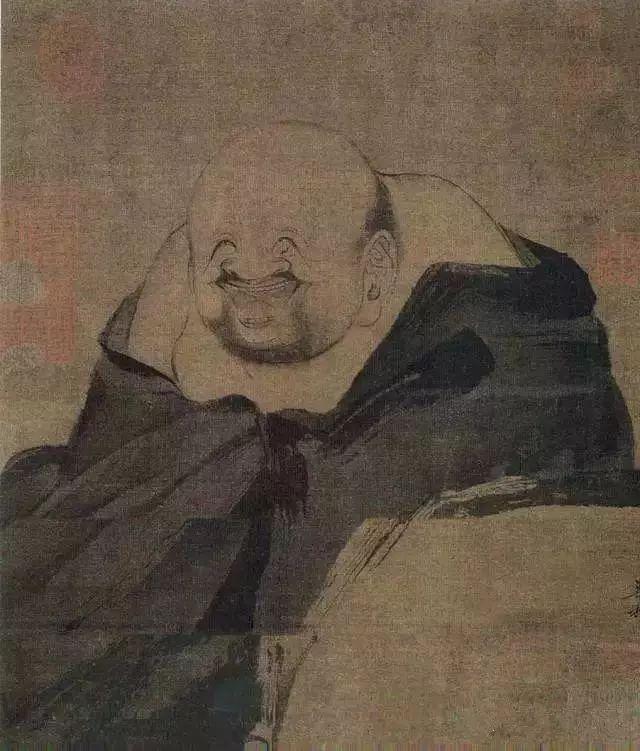 这幅丑画,美了一千年