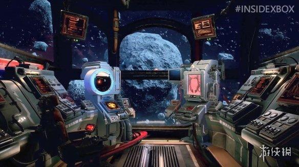 《天外世界》新实机演示游戏玩法详解大量内容公开