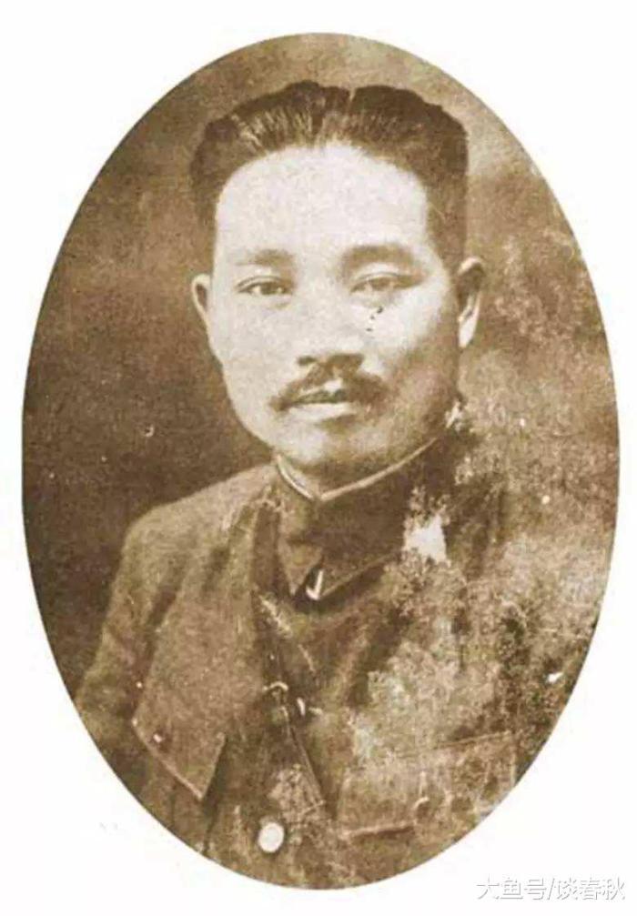 1952年,功德林中有一位国军上将被执行死刑,此人是谁?