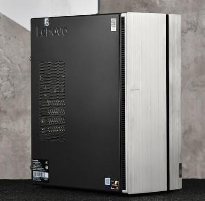 商务台式机联想天逸510Pro 前置4xUSB3.1接口足以见到联想的诚意