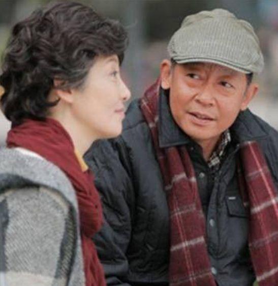低调10年,王志文妻子曝光,难怪当时不娶江珊徐帆跟许晴!