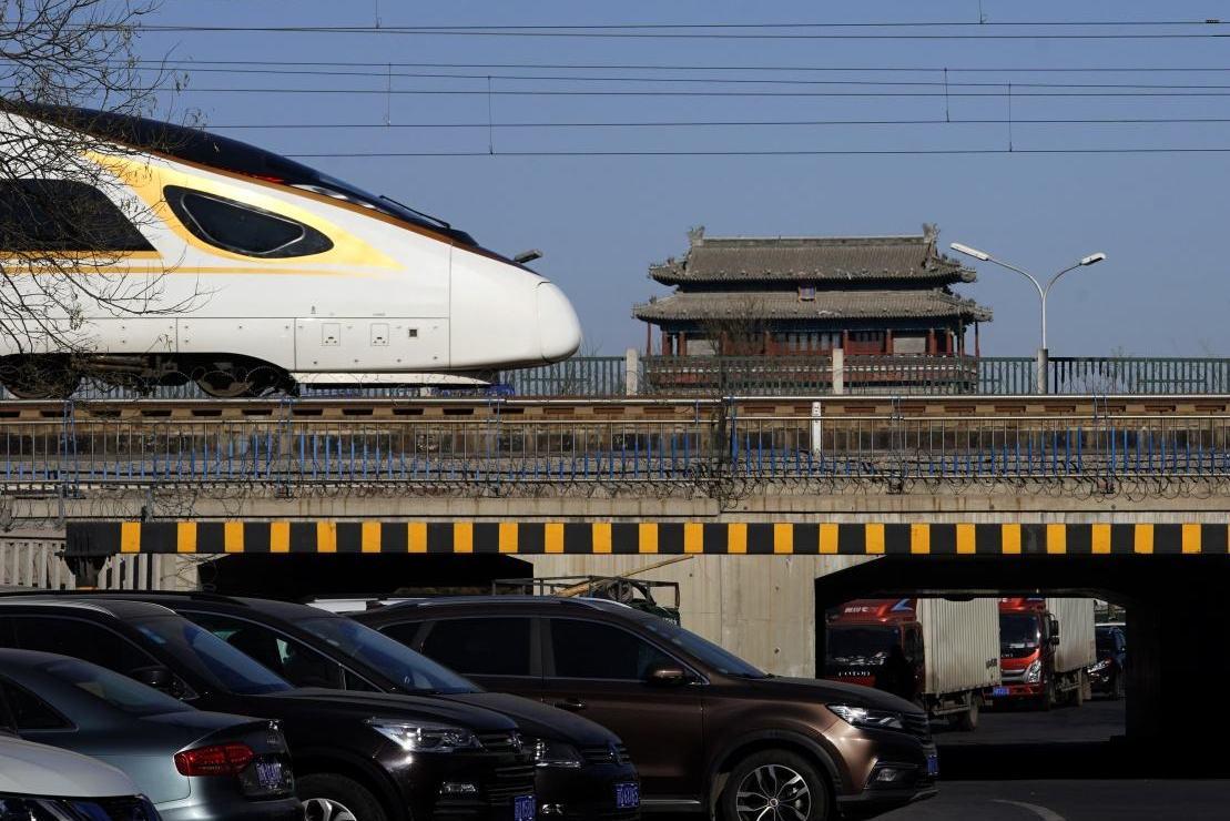 天津将迎一条新高铁:长171公里,耗资244亿,预计明年底建成!