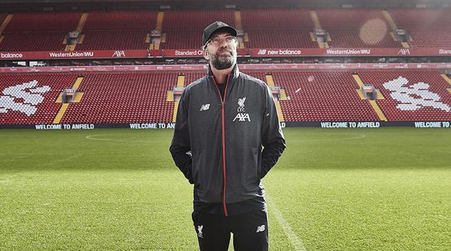 为什么利物浦没有德国队国脚?克洛普回答:德国年轻球员比较娇气