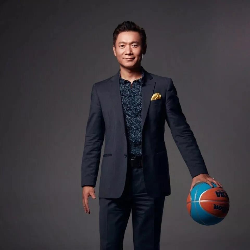 带领新浪体育转型 魏江雷离职结束在新浪4年多的