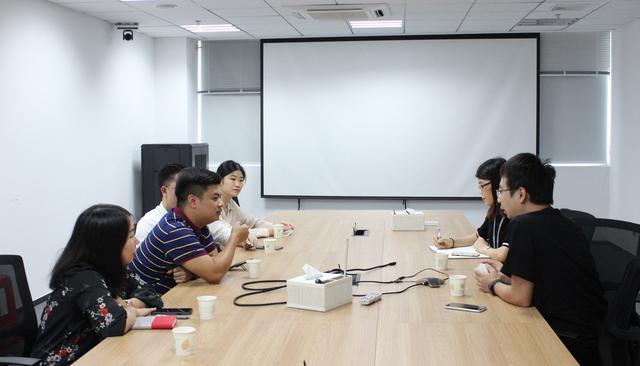 昊信联行与富力中以科技小镇达成招商战略合作