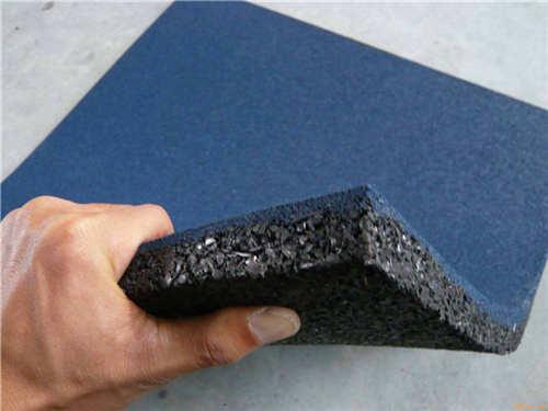 防静电橡胶地板检测标准有哪些?项目有哪些?