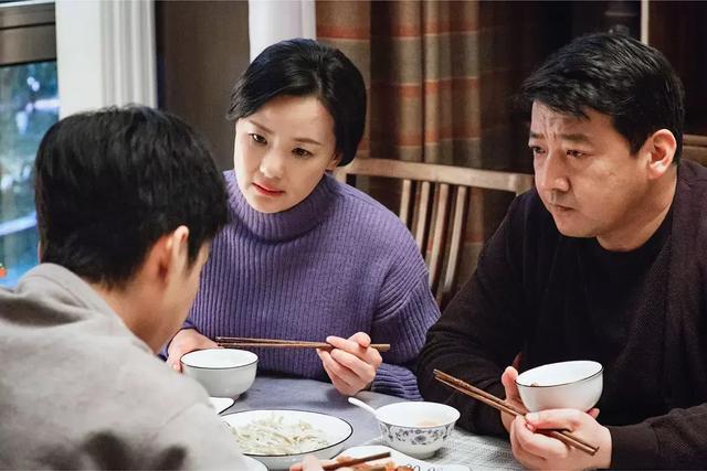 小欢喜:季胜利在高考前一番话引众怒,观众说季杨杨成编剧牺牲品