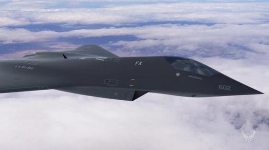 首批76架六代机,计划2025年服役,歼